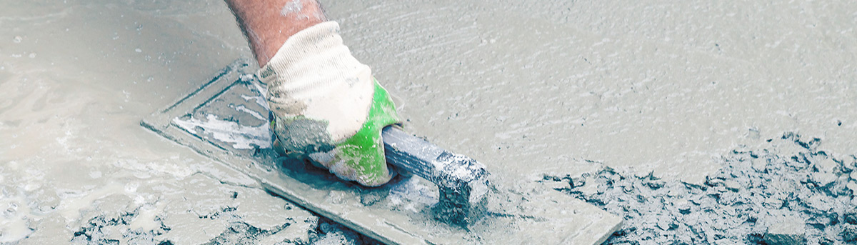 Добавки до бетону та розчинів